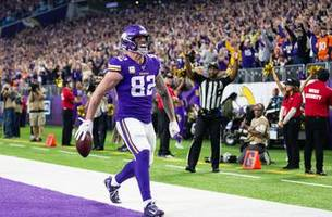 Vikings erase 20-point deficit to beat Broncos 27-23