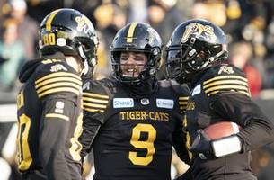 tiger-cats beat eskimos 36-16 to advance to grey cup