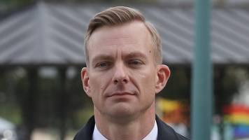 Holmes Confirms Trump-Sondland Call About Ukraine Investigation