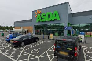 Live updates as Asda card machines down and Devon store able to take 'cash only'
