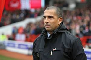 'wants the maximum' - the secret to sabri lamouchi's special relationship with nottingham forest players
