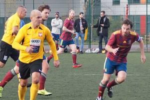 Cheltenham League: Southside Star defeat AFC Renegades to register first win