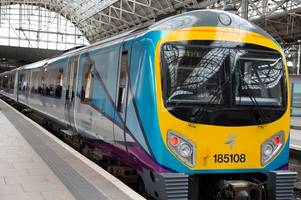 your chance to become a trainee train conductor, work at wetherspoons and more
