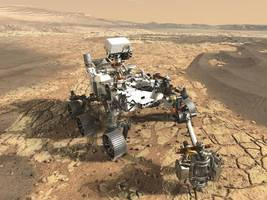 new mars rover will visit perfect spot to find signs of life, says scientists