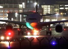2 jets collide after landing in frankfurt, no one injured
