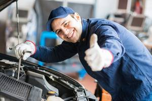 automotive technician jobs and auto mechanic jobs paying $100k+