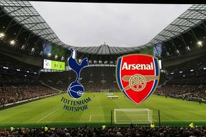 Tottenham Hotspur Women vs Arsenal live: Updates from first north London derby at Spurs' stadium