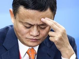 alibaba leaders deny 'sensational' claims made in viral weibo post that said the chinese e-commerce giant misreported its singles day sales