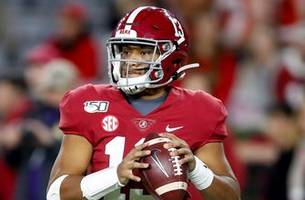 colin cowherd: falling in the 2020 nfl draft will ultimately be the best thing for tua tagovailoa