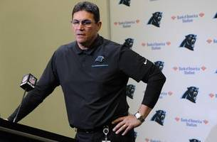 panthers' downward trend could lead to offseason changes