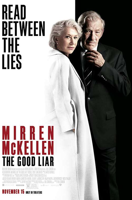 movie review: the good liar