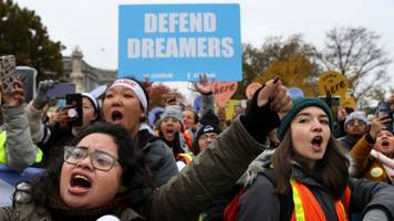 daca may end soon — how would that affect the economy?