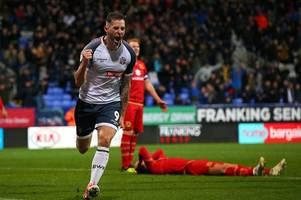 forest old boy reveals his devastation at penalty miss before putting record straight for league one strugglers