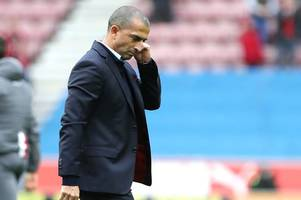 sabri lamouchi is demanding 'better' from his nottingham forest stars
