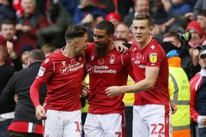 'there is not many' - what derby county, leeds united and championship rivals really think about nottingham forest