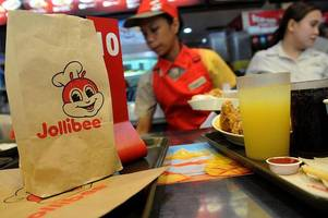 jollibee wants to open birmingham fast food restaurant in expansion set to rival mcdonalds