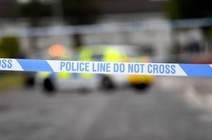 Live updates as police close street after 'serious' incident