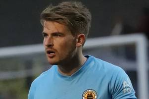 nine-man boston united show resilience to win eventful clash at farsley celtic