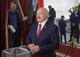 belarus election: no seats for opposition as lukashenko maintains power