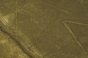 over 140 new nazca lines—including strange humanoids—discovered in peru
