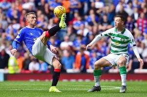 celtic and rangers among europe's top performers as passing stats underline domestic dominance
