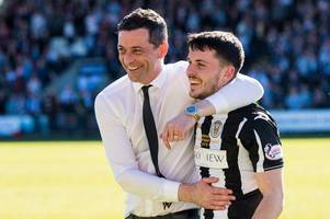 lewis morgan explains celtic frustrations as he admits to jack ross contact