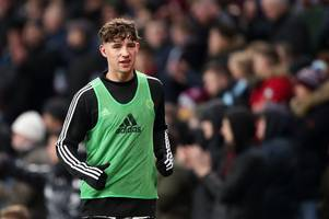 young wolves star switches allegiance to wales as he joins man utd and liverpool teenagers