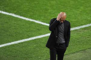 The Man City suspension risk against Chelsea that could hand Pep Guardiola a title race headache