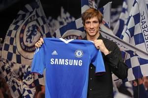 the night fernando torres reshaped chelsea, liverpool and the future of the roman abramovich era