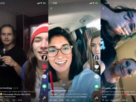 teens are using tiktok as a new way to come out to friends and family, and it shows how vital the app is becoming to gen z's lgbtq community