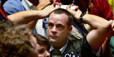 'they're all going to lose all their money:' a hedge fund ceo warns the stock market is brewing a bubble similar to the time bomb that exploded in early 2018