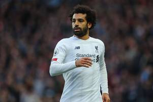 liverpool's mohamed salah branded 'quality' by man city rival gabriel jesus