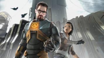 'half-life: alyx,' valve's flagship vr game, confirmed