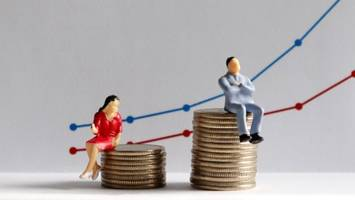 study: husbands' stress increases as wives make more money