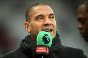 rocky road - stan collymore recalls forest fight after liverpool and man city stars clash