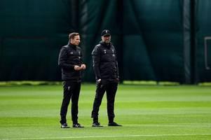 Liverpool coach explains controversial Carabao Cup approach - and drops major Aston Villa hint