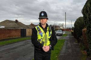 why police officers in grimsby have a 'spring in their step' as force is named top in country for morale