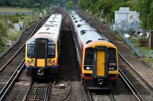 commuters face train delays after rail operator after signals failure on major lincolnshire line