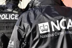 Detectives arrest two Stoke-on-Trent men as part of international human trafficking ring