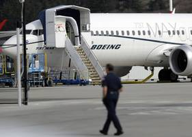 air astana says signs letter of intent for 30 boeing 737 max