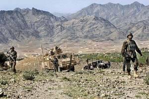 taliban officials: 3 taliban in qatar for prisoner swap
