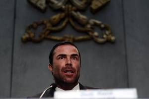 vatican's financial 007 leaves amid fallout from police raid