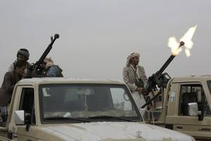 yemeni houthis release seized south korean vessels, nationals - seoul
