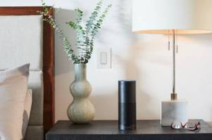 amazon is selling an echo plus with built-in smart home hub for less than half price