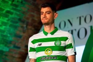 celtic star nir bitton makes euro 2020 declaration as he eyes historic achievement