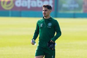 daniel arzani 'poised for celtic stay' as manchester city talent sets comeback date