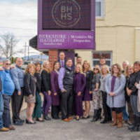 Mountain Sky Properties Joins Berkshire Hathaway HomeServices