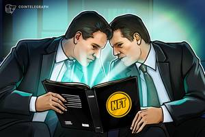 Winklevoss Twins' Gemini Buys Nifty Gateway, Marking Its First-Ever Acquisition