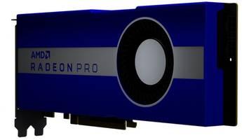 hands on with amd's new radeon pro w5700 workstation gpu