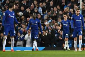 chelsea legend worries about the maurizio sarri mistake frank lampard might make at man city